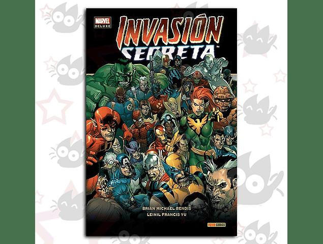Invasion Secreta