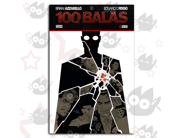 100 Balas Vol. 1