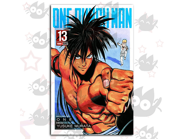 One Punch Man Vol. 13