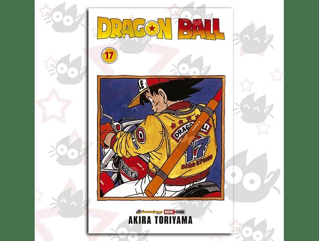 Dragon Ball Vol. 17