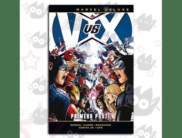 Los Vengadores Vs. La Patrulla-X: Primera Parte