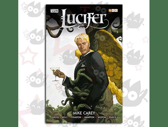 Lucifer - Integral Vol. 1