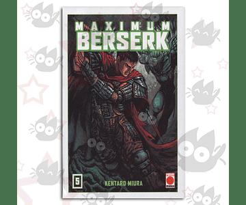 Maximum Berserk Vol. 5 - G