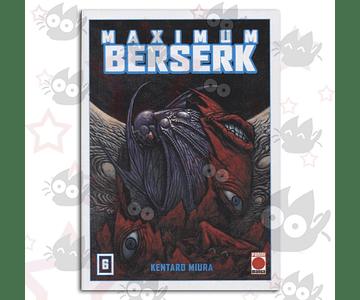 Maximum Berserk Vol. 6
