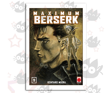 Maximum Berserk Vol. 9