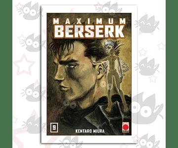 Maximum Berserk Vol. 9