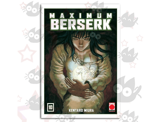 Maximum Berserk Vol. 10