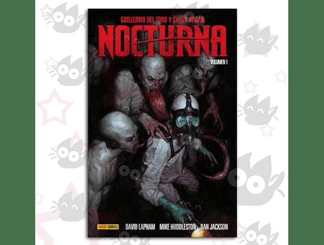 Nocturna Vol. 1