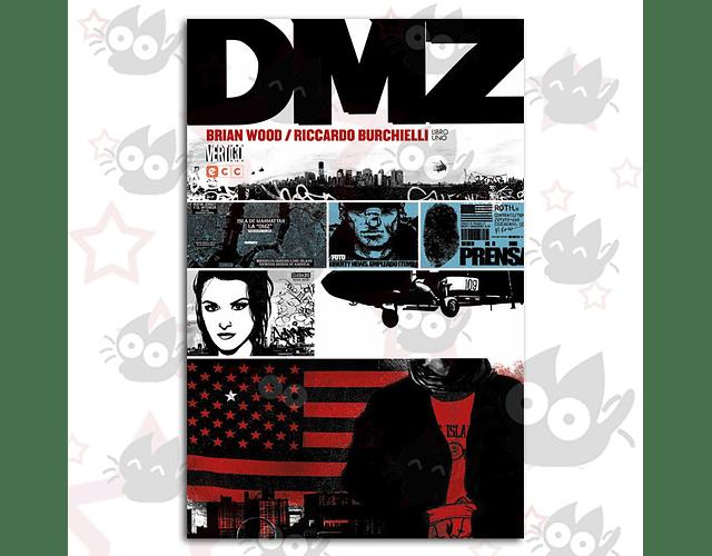 DMZ Vol. 1