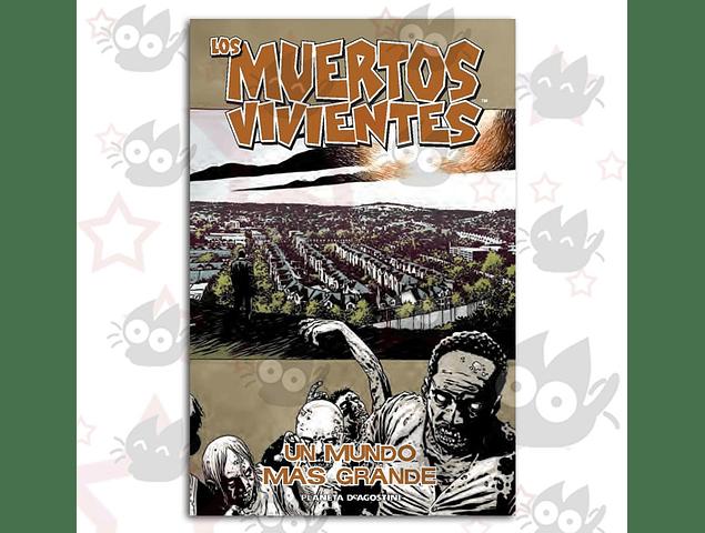 The Walking Dead Vol. 16 - Un Mundo mas Grande