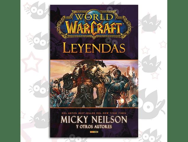 World of Warcraft: Leyendas