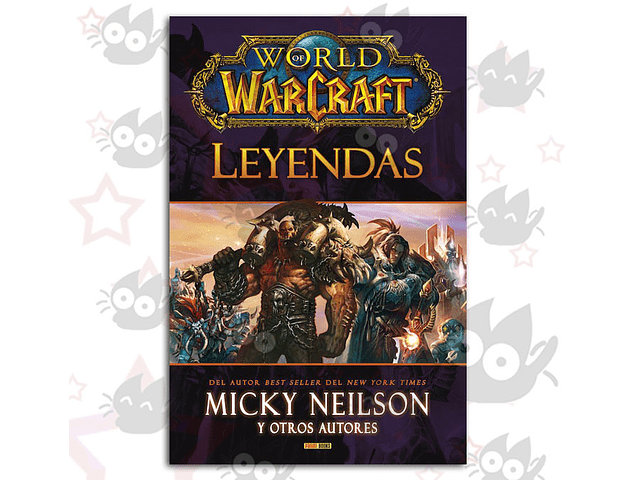 World of Warcraft: Leyendas