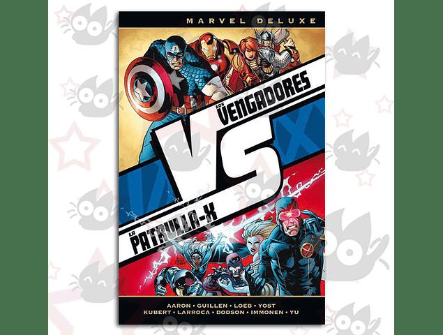 VvX: Los Vengadores Vs. La Patrulla-X