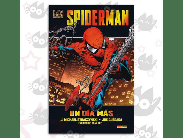 Spiderman, Un Día Más