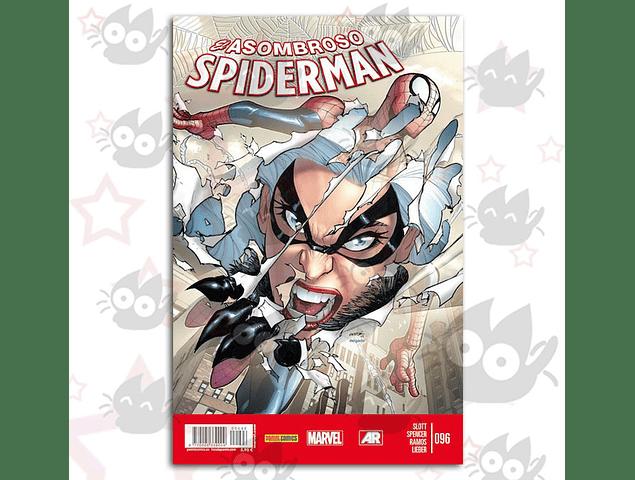El Asombroso Spiderman Vol. 96