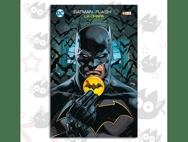 Batman / Flash: La Chapa - Edición de Lujo