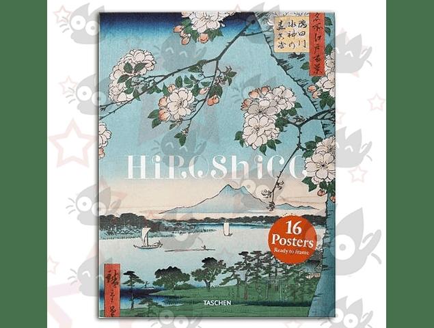 Hiroshige - Posters