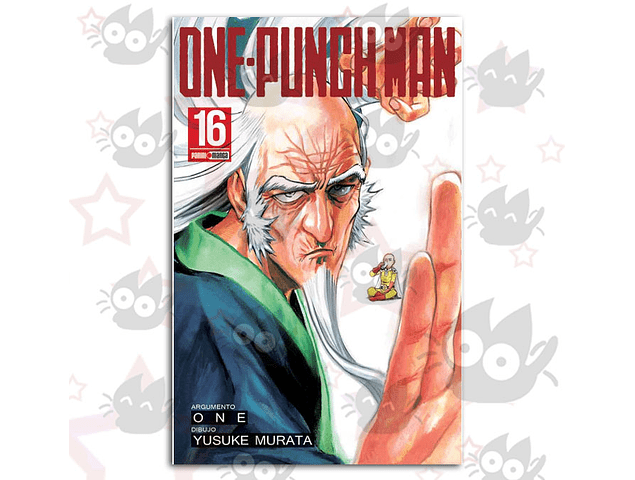 One Punch Man Vol. 16