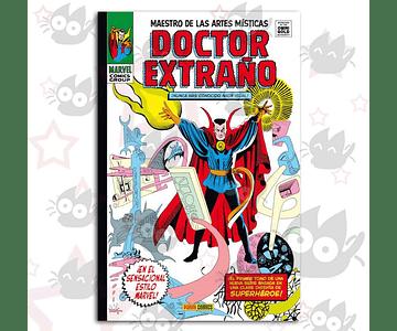 Doctor Extraño: Maestro de las Artes Místicas Vol. 1