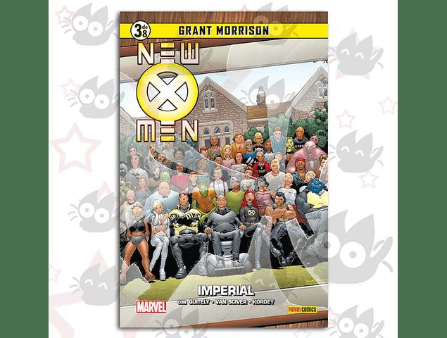 New X-Men Vol. 3 - Imperial