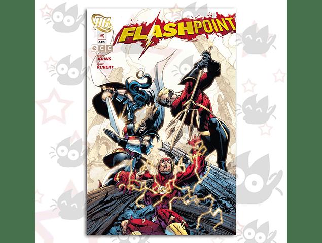 Flashpoint # 3