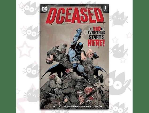 Dceased Vol. 1