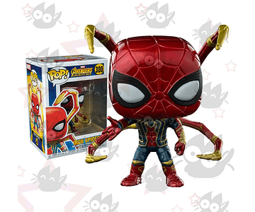 Funko Pop: Avengers Infinity War - Iron Spider