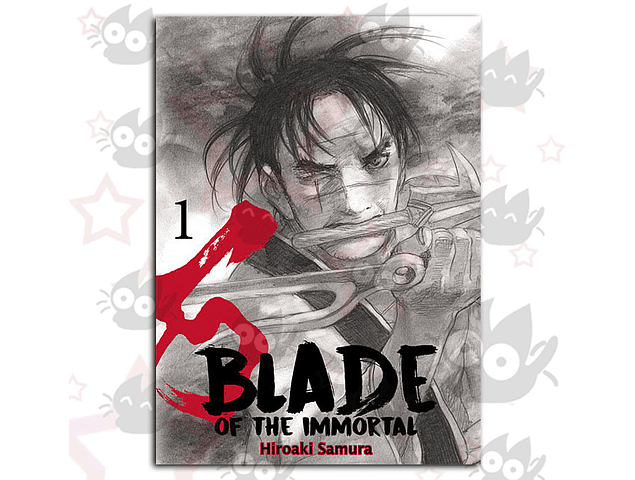 Blade of the Immortal Vol. 1