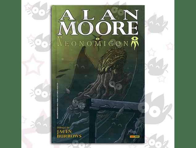 Neonomicon - Alan Moore