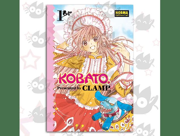 Kobato Vol. 1