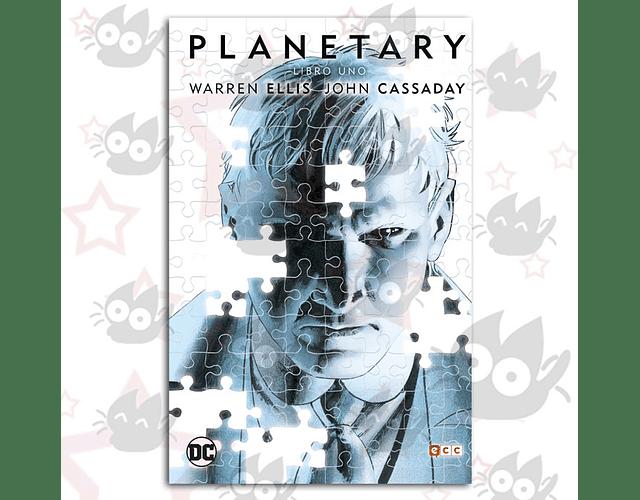 Planetary Libro 1