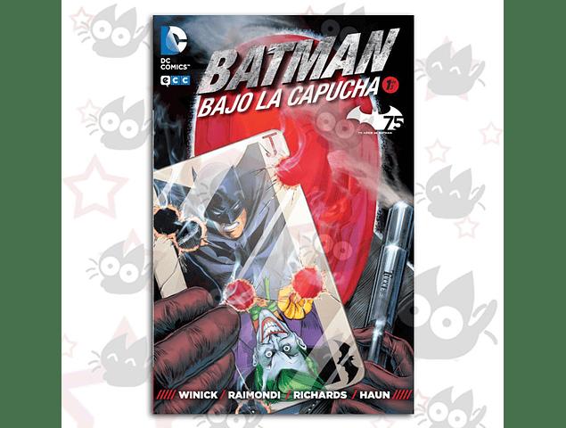 Batman: Bajo la Capucha Vol. 1