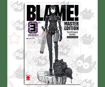 Blame - Master Edition Vol. 3