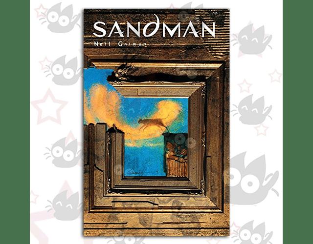 Sandman Vol. 3: País de Sueños