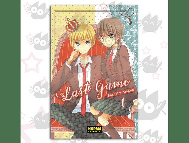 Last Game Vol. 1