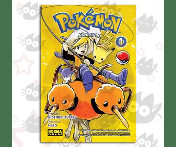 Pokémon Vol. 3: Amarillo # 1
