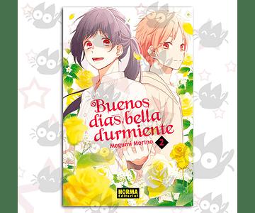 Buenos Días Bella Durmiente Vol. 2