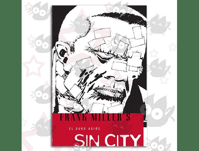 Sin City Vol. 1 - El Duro Adiós