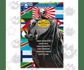 Batman: Incorporated