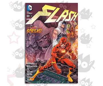 Flash #4