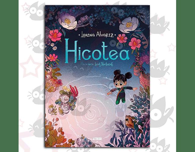 Hicotea - Luces Nocturnas 2
