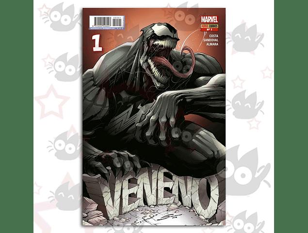 Veneno V2 #1