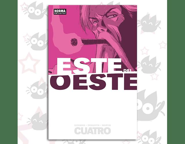 Este del Oeste Vol. 4