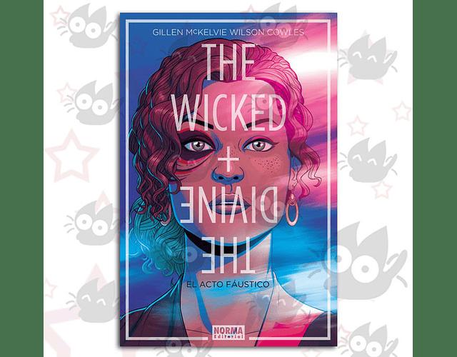 The Wiked + The Divine Vol. 1 - El Acto Fáustico