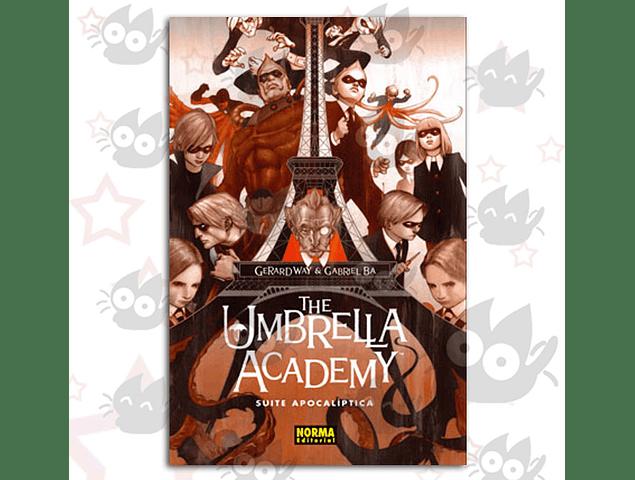 The Umbrella Academy Vol. 1 - Suite Apocalíptica