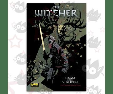The Witcher: La Casa de las Vidrieras Vol. 1