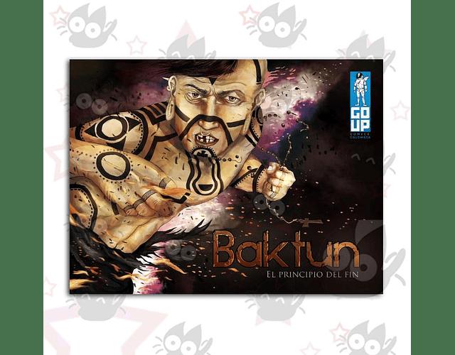 Baktun - El Principio del Fín