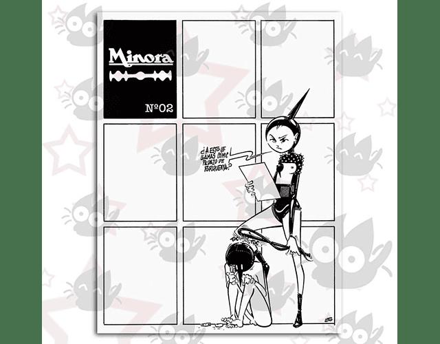 Minora #2