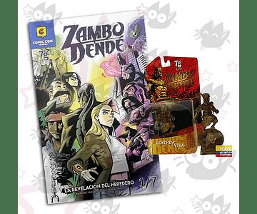 Zambo Dendé # 1