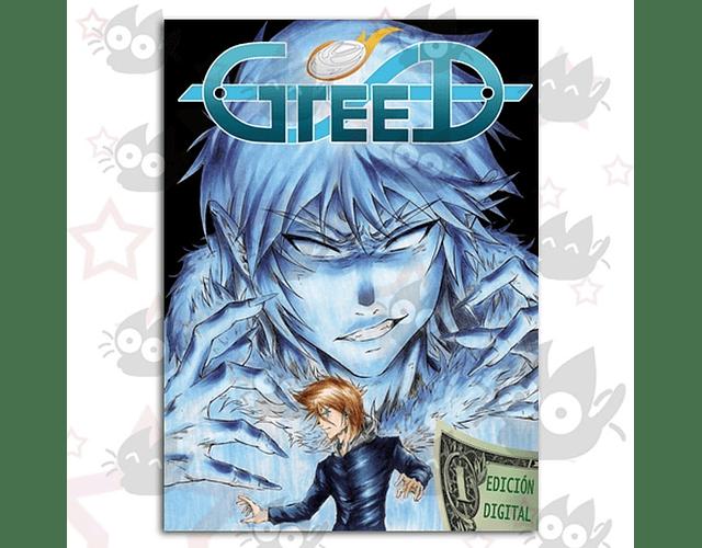 Greed #1